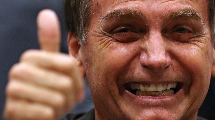 Vamos acabar com 'coitadismo', diz Bolsonaro