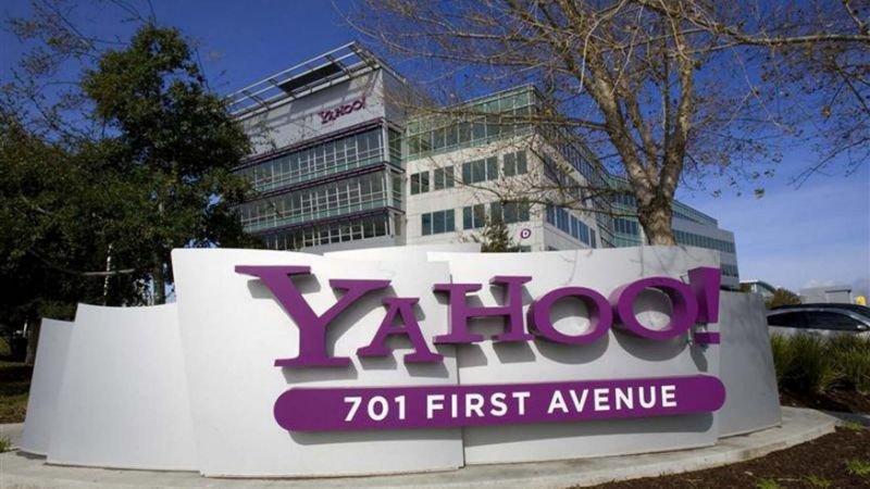 Yahoo vai pagar US$ 50 mi por caso de vazamento de dados