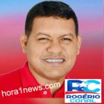 """""""Governador Eugênio Barros"""" Grupo de oposição confirma, Rogério Conal 2020"""