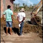 Governador Eugênio Barros: moradores de Ruas novas  fazem vaquinha para a água chegar às torneiras