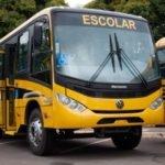 ACORDO | Município vai disponibilizar novos ônibus para transportar alunos com deficiência
