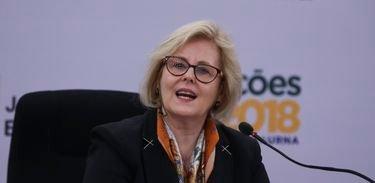 TSE convoca representantes de Bolsonaro e Haddad e pede clima de paz