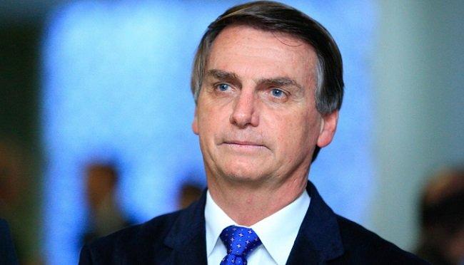 Bolsonaro diz que não concederá indulto de Natal para criminosos
