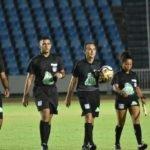 CEAF define arbitragem para jogos da quarta rodada da Copa FMF