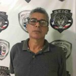 Polícia Civil prende mentor de arrombamento do Banco  do Brasil de Santo Antonio dos Lopes