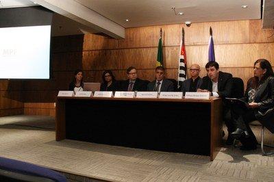 campanha sobre direitos de vítimas de abuso sexual é lançada em São Paulo Imprimir