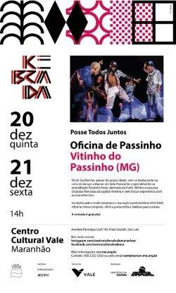 CCVM_ Aviso de Pauta_Marechal RJ_ Kadu dos Anjos e Passinho_última semana Festival Kebrada