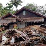 Tsunami na Indonésia, até o momento não se tem informação de brasileiros atingidos