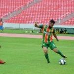 Sampaio Corrêa realizou o primeiro amistoso da pré-temporada, no Estádio Castelão, e venceu a equipe do Santa Quitéria pelo placar de 6×1