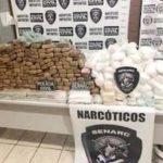 Operação da Polícia Civil prende quadrilha acusada de tráfico de drogas