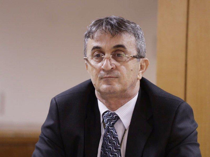 Juiz de Teresina morre após ser encontrado com tiro na cabeça em Teresina