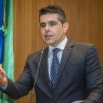 """Adriano Sarney afirma que """"orçamento do governo é peça de ficção"""""""