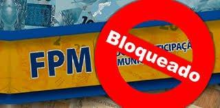 Secretaria da Receita Federal bloqueia FPM de 19 municípios do Maranhão