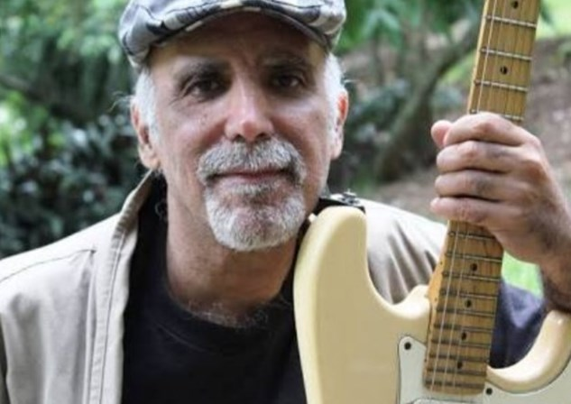 Guitarrista e compositor Guto Barros morre aos 61 anos
