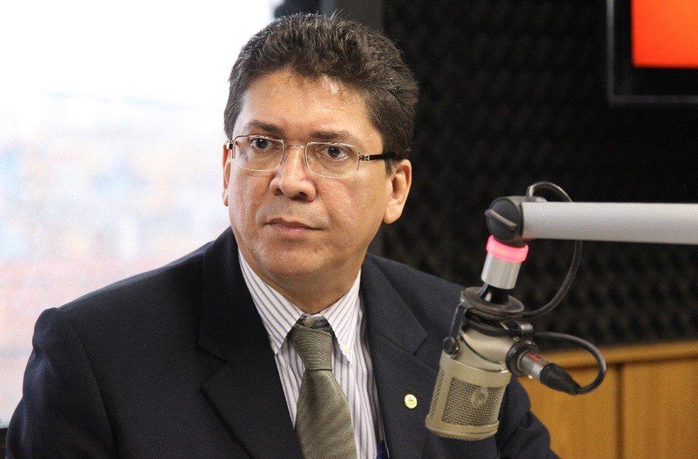 Secretário do Maranhão diz que vai sugerir plano nacional de combate a facções criminosas a Jair Bolsonaro