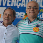 Vice é acusado de ter mandado matar prefeito, é preso em Davinópolis
