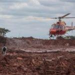 Número de mortes em Brumadinho chega a 34 e ultrapassa tragédia de Mariana