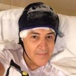 O cantor Beto Barbosa passará por cirurgia delicada