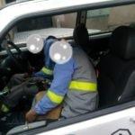 Dois funcionário da Cemar são executados em Paço do Lumiar