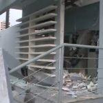 Bandidos explodem caixas eletrônicos do Banco do Brasil em São Luís