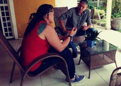 Timon reunirá hoje, sábado e domingo capoeirista do Maranhão, Pará e Piauí