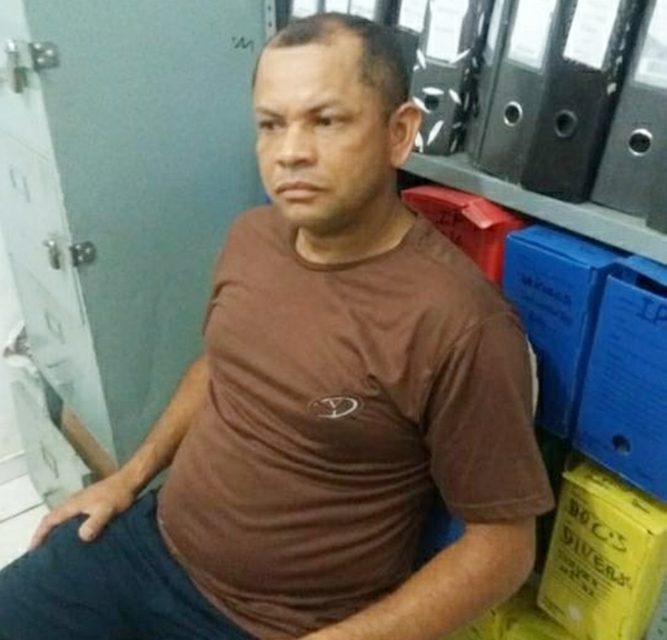 Pai estupra filha de 12 anos em Urbano Santos