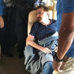 Battisti deixa Bolívia para cumprir pena na Itália