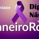Governo realiza abertura da campanha Janeiro Roxo nesta segunda-feira (7)