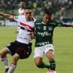 Palmeiras bate o Botafogo-SP e obtém a primeira no Campeonato Paulista