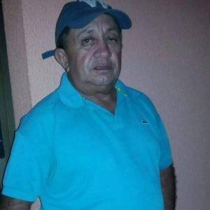 Ex-prefeito de Governador Luiz Rocha, Raimundo Teles sofre acidente e está entre a vida e a morte