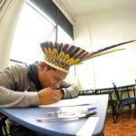 Últimos dias de inscrições para vestibulares indígenas