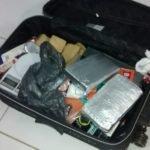 Polícia Civil apreende cerca de 44 kg de maconha em Santa Inês