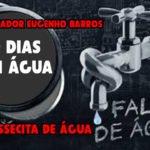 """""""Governador Eugênio Barros"""" Pedidos de socorro,  queremos água, assim brada a população"""