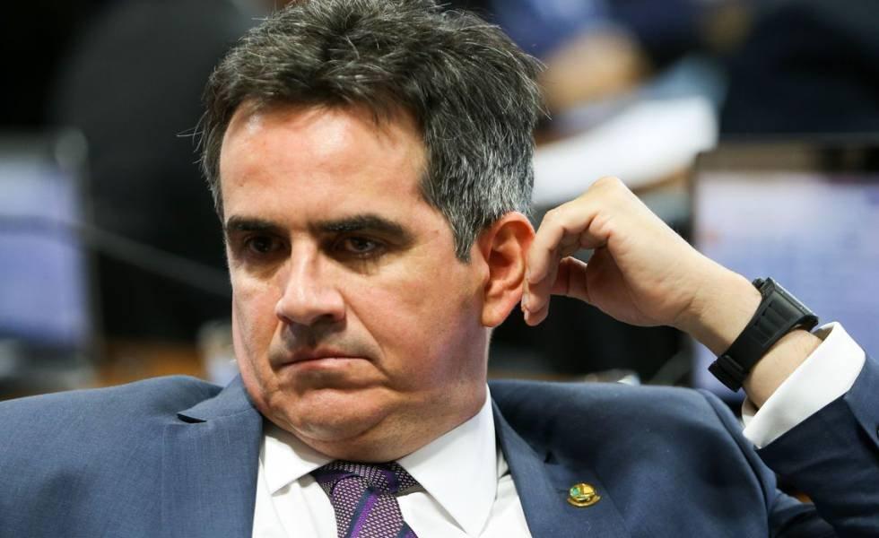 PF CUMPRE MANDADOS DE BUSCA E APREENSÃO EM ENDEREÇOS DO SENADOR CIRO NOGUEIRA