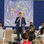 PORTO FRANCO - Evento com educadores debate principais problemas da educação brasileira