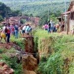"""Em Buriticupu, homem morre após cair em grande """"cratera"""" que se tornou rua abandonada pela gestão pública"""