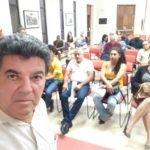 """""""Plenária Sindical Decidiu"""" Assembleia Geral da Classe  no dia 20 de fevereiro contra a Reforma da Previdência"""
