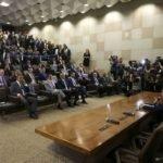 Lei propõe endurecer cumprimento de pena para crimes graves