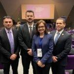Judiciário maranhense participa de evento sobre segurança pública em Brasilia