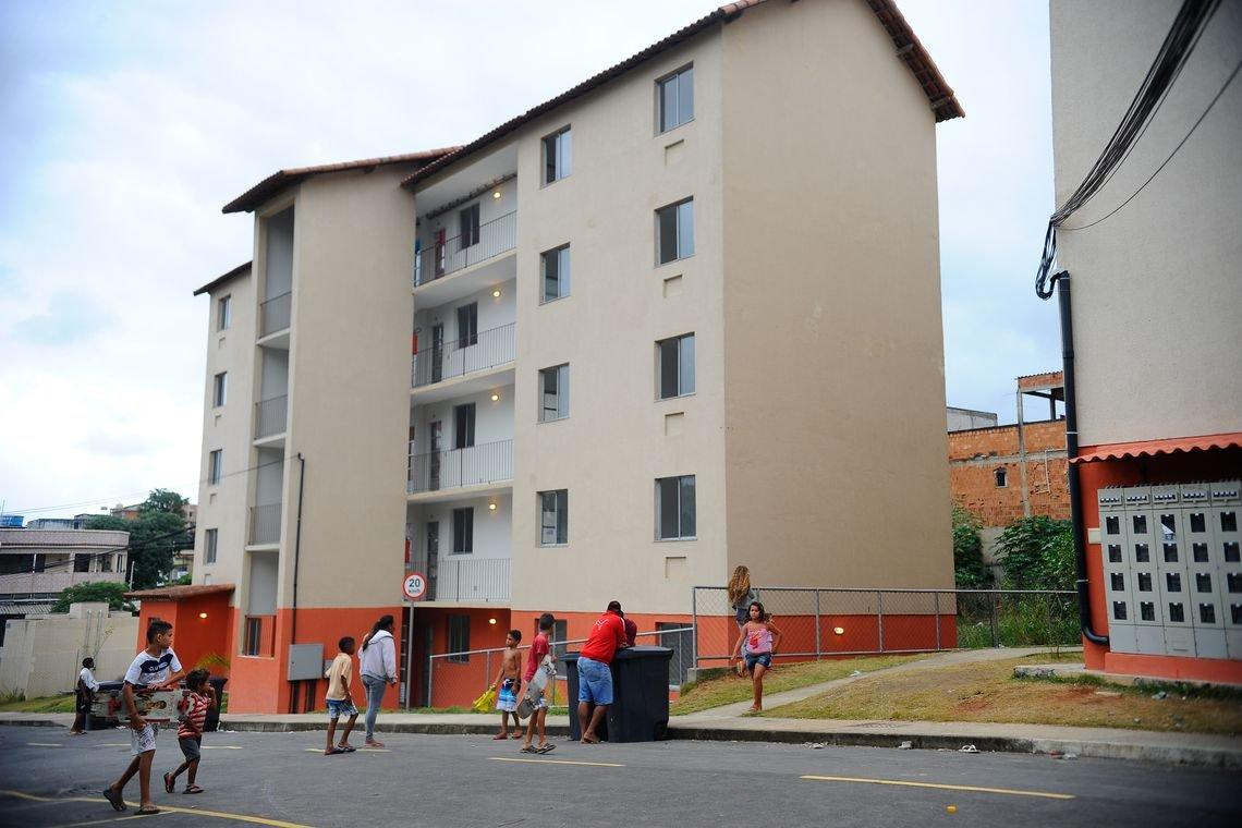 Caixa aumenta valor de imóveis financiados pelo Minha Casa Minha Vida