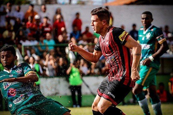 Copa do Nordeste, as chances de classificação diminuíram ara o Moto