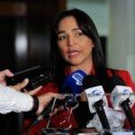 Eliziane Gama articulou com o ministro Sergio Moro e com o presidente da Câmara, Rodrigo Maia, para que projetos anticrime sejam analisados também pelo Senado