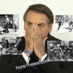 Defensoria pede à Justiça que impeça Bolsonaro de realizar comemoração do golpe de 1964