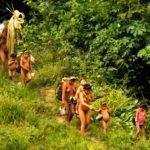 Funai promove expedição para proteção e monitoramento de indígenas isolados