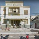Bandidos assaltam a agência dos Correios em Codó