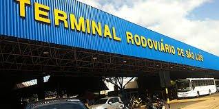 Wellington alerta para falta de manutenção no teto do Terminal Rodoviário de São Luís