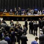 Plenário aprova urgência para projeto de nova Lei de Licitações