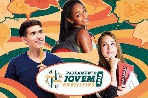 Câmara abre inscrições para o Parlamento Jovem Brasileiro 2019