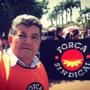 HOJE DIA NACIONAL DE LUTAS CONTRA A REFORMA DA PREVIDÊNCIA