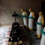 Vírus Ebola mata 865 pessoas no Congo